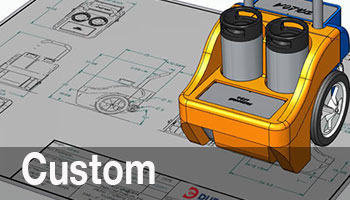 We have a proven reputation for engineering and designing quality, durable plastic solutions.